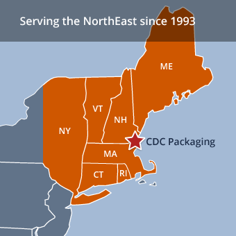 Serving the Northeast Since 1993