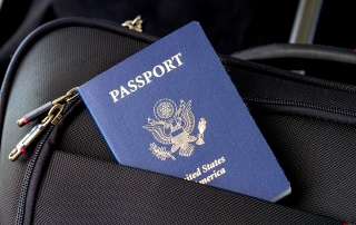 Passport for Export Shipments
