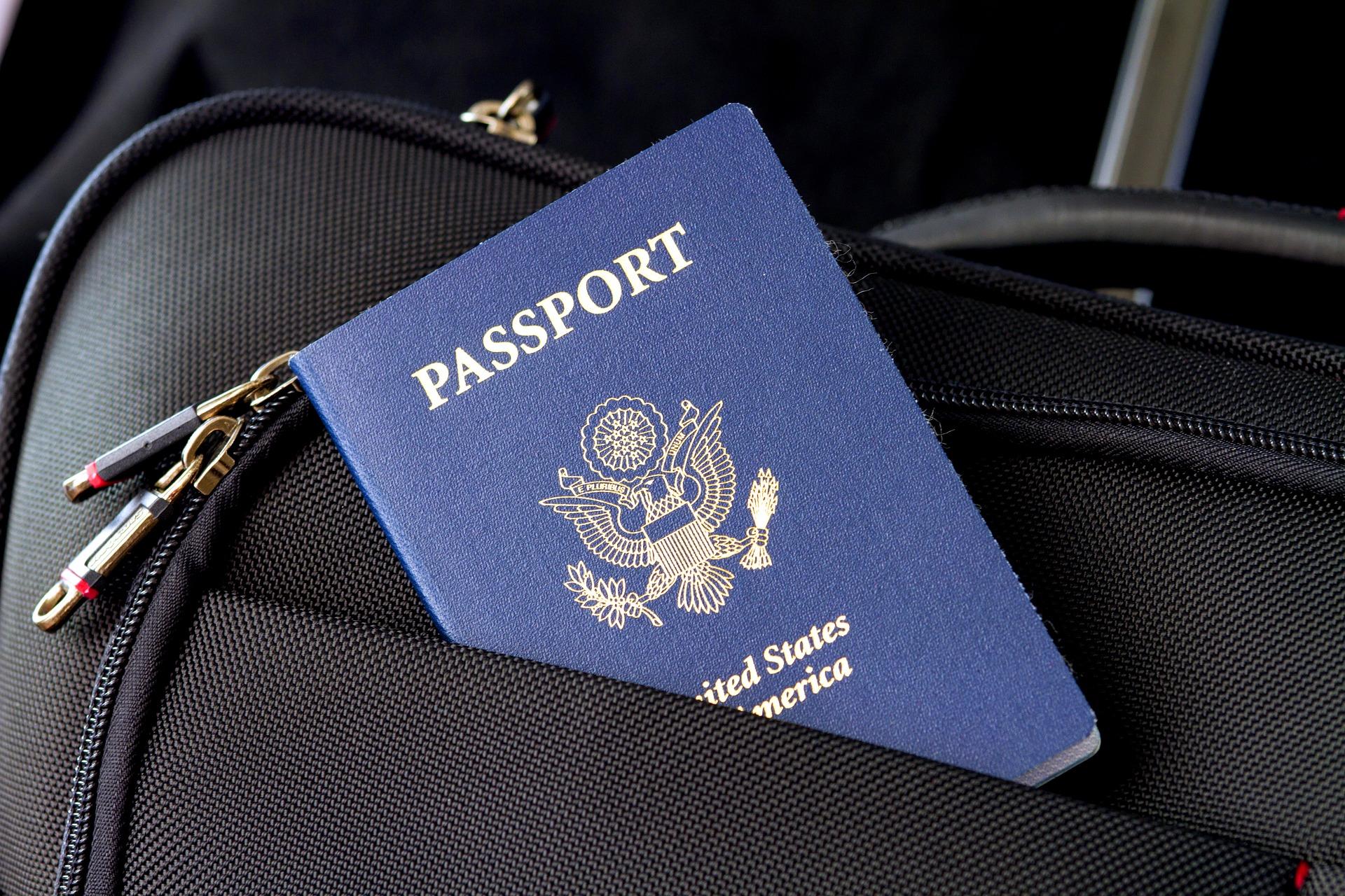 Passport for Export Shipments