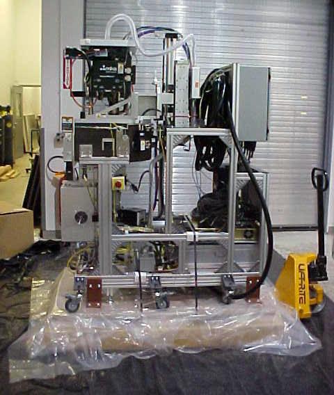 Export Sensitive Equipment