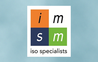 IMSM ISO Certification