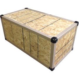 Kubox Crate