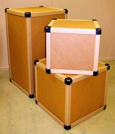 Kubox Stack